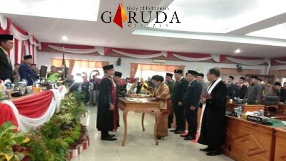 Sonti Bakara, Perempuan Pertama Jadi Ketua DPRD Bengkulu Utara