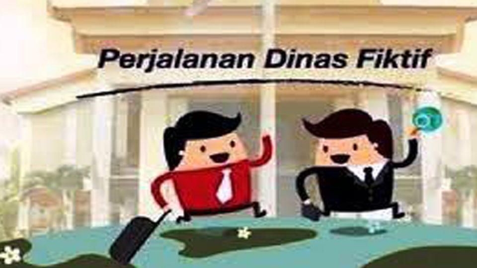Masih Ingatkah Kasus Dugaan SPPD Fiktif DPRD Bengkulu Utara?