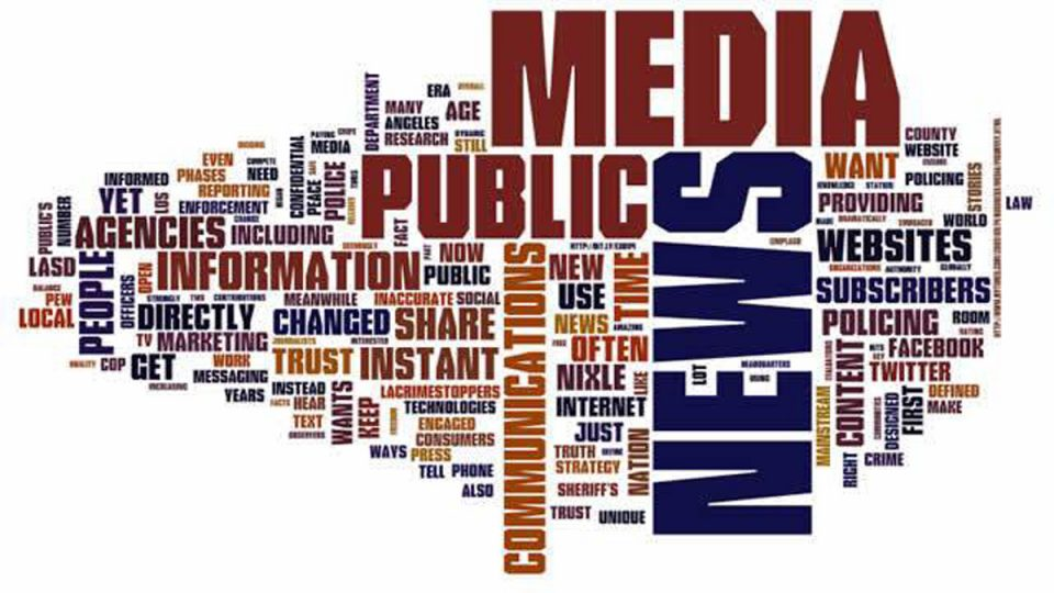 Daftar Sementara Media Massa di Kominfo Bengkulu Utara 2020