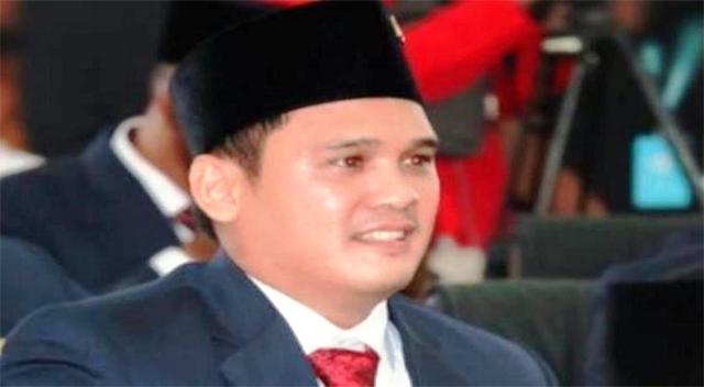 DPRD Bengkulu Utara Minta Bupati Berhentikan Kadis Kominfo dan Sosial