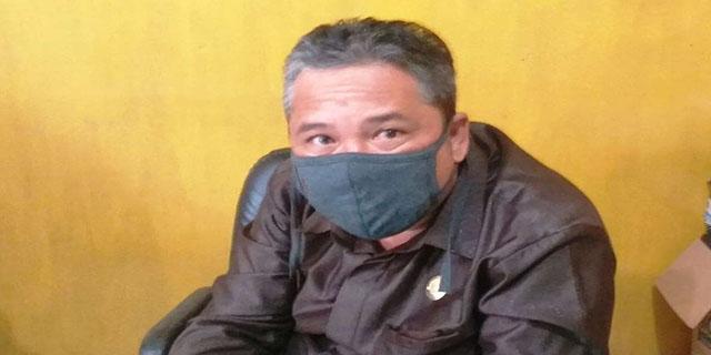 Miliaran Sisa Dana Penanganan Covid-19 Bengkulu Utara Dipertanyakan