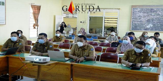 Bappeda Bengkulu Utara Orientasi Penyusunan RPJMD dan Renstra PD