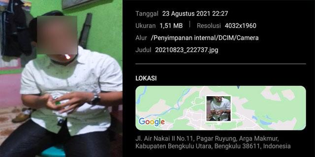 Terkait Dugaan Pungli, Seorang Pejabat Pernah Datangi Rumah Wartawan